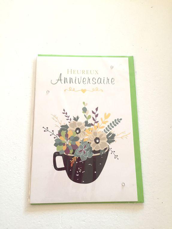 carte d'anniversaire sur charlotteblablablog