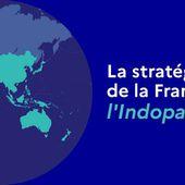 L'espace indopacifique : une priorité pour la France