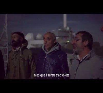 La France et ses  régions/ L'Occitanie...