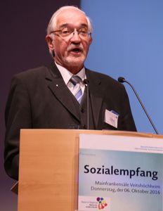 Dr. Paul Beinhofer