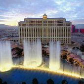 Tiësto gets his own Bellagio Fountains show