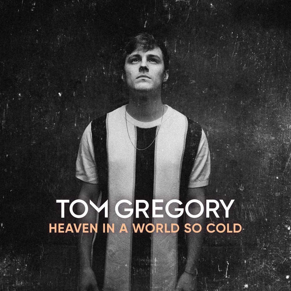 Nous avons écouté le premier album de Tom Gregory !