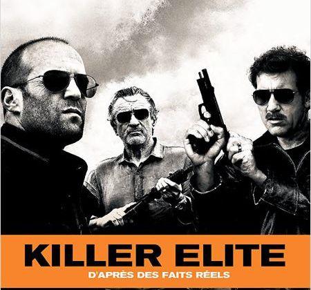 Critique Ciné : Killer Elite, des faits réels truandés par des cancres