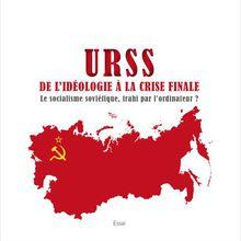 L'idéologie soviétique piégée par la technologie? un livre de Jean Geronimo