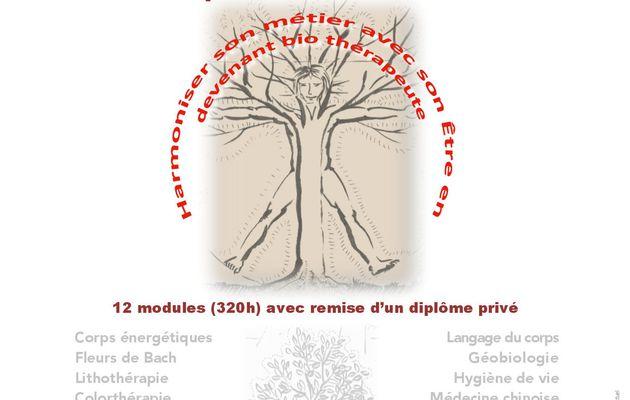 ecole de bio thérapeutes