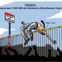 Les tribunaux diront bientôt aux prolos d'Air France le prix faramineux d'une chemise de DRH