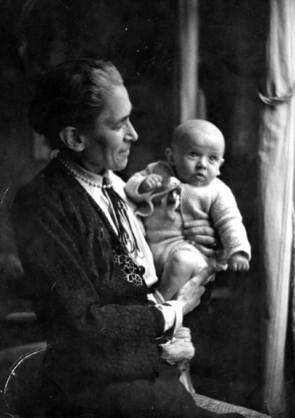Album - 1880-1954-Famille