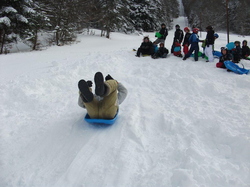 Album - Camp-Ski-2014