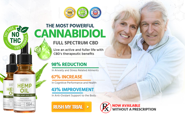 Nature Relief CBD Canada : Must Read, Pain Relief, Price, Reviews & Buy?