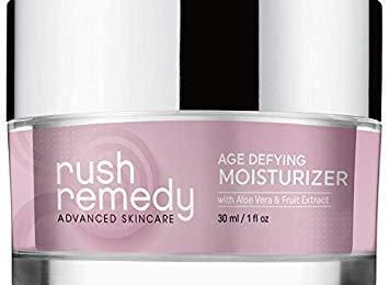 Rush Remedy Cream : Safeguarding Your Skin Against The Cold weather!