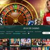 Monte Cryptos Casino live