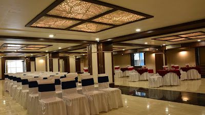 Five Considerations to Keep in Mind to Select the Best Party Hall