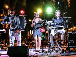 Orchestre de bal Nîmes