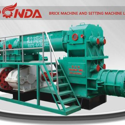 Buy Brick Making Machine in India