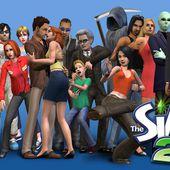 Les Sims 2 sont gratuits jusqu'au 31 juillet !