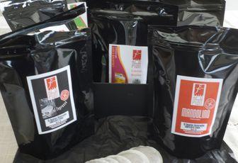Les cafés Pfaff