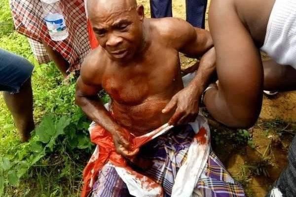 Nigeria :  Un législateur, le patron de LG et le président du PDP échappent à la mort alors que des hommes armés masqués prennent d'assaut la cérémonie d'inhumation à Rivers, en enlevent plusieurs et en blessent d'autres