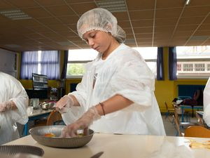 Stage apprenti patissier - 30/07 au 03/08
