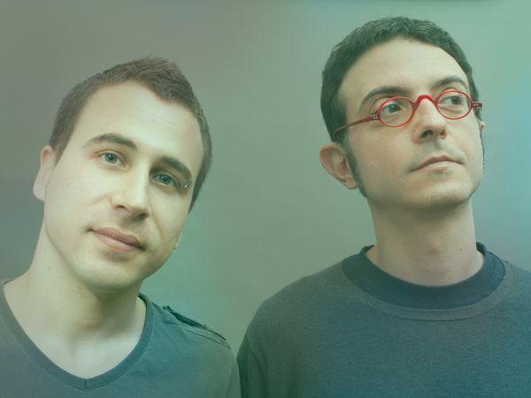 voices from the lake, un duo italien formé par donato dozzy et neel en matière de techno, dub ambient