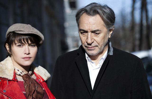Téléfilm inédit ce soir : Lanester, avec Richard Berry à la poursuite d'un tueur en série.