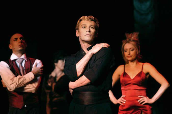 Patrick Dupond, grande figure de la danse française, est décédé à 61 ans