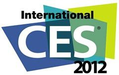 Opening of the CES in Las Vegas