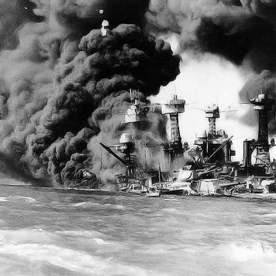 L'attaque sur Pearl Harbour était-elle vraiment surprise ?