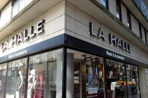 La Halle en redressement judiciaire: on sait ce que vont devenir les anciens magasins de la Côte d'Azur