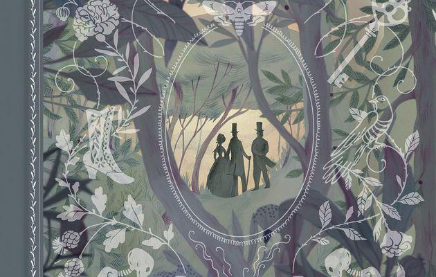 Trois contes de Fantômes ressuscités aux éditions Soleil