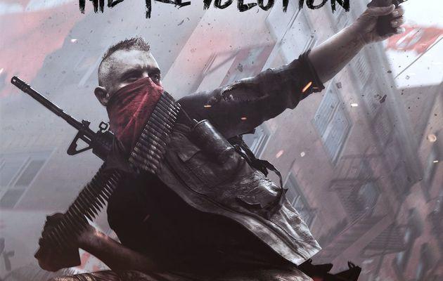 TEST d' HOMEFRONT THE REVOLUTION (sur XBOX ONE): Révolution ou déception?