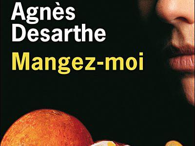"""Bento autour de """"Mangez-moi"""" d'Agnès Desarthe"""