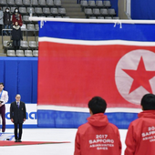 N. Korea to compete in 4 sports at Winter Olympics: official