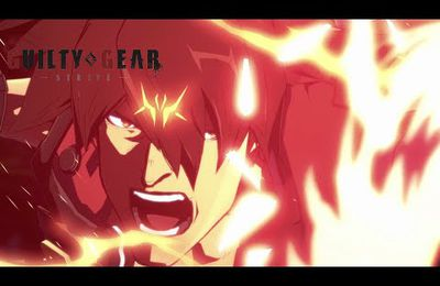 [ACTUALITE] GUILTY GEAR STRIVE - SUR PLAYSTATION 4, PLAYSTATION 5 ET PC LE 9 AVRIL 2021