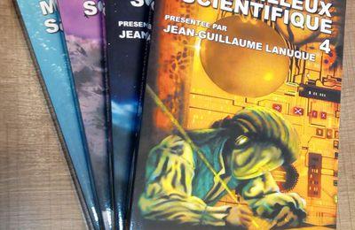Dimension Merveilleux Scientifique 4 (Rivière Blanche)