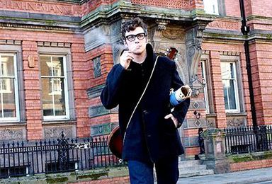"Film ""Nowhere Boy"" de Sam Taylor-Wood DVD Warner Bros 2011"