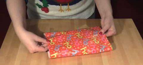 Les paquets cadeaux, ces origamis
