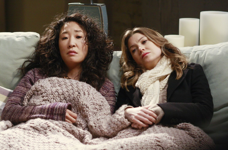 Focus : Goodbye Cristina Yang !