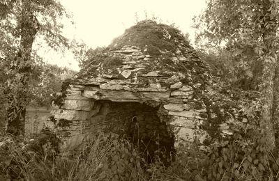 Gariottes, caselles et autres cabanes de pierre sèche