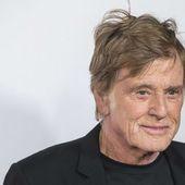 L'acteur Robert Redford recevra un César d'honneur