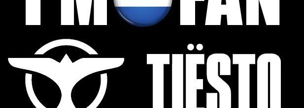 World Fan Tiësto !!