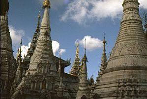 Album - Birmanie-1