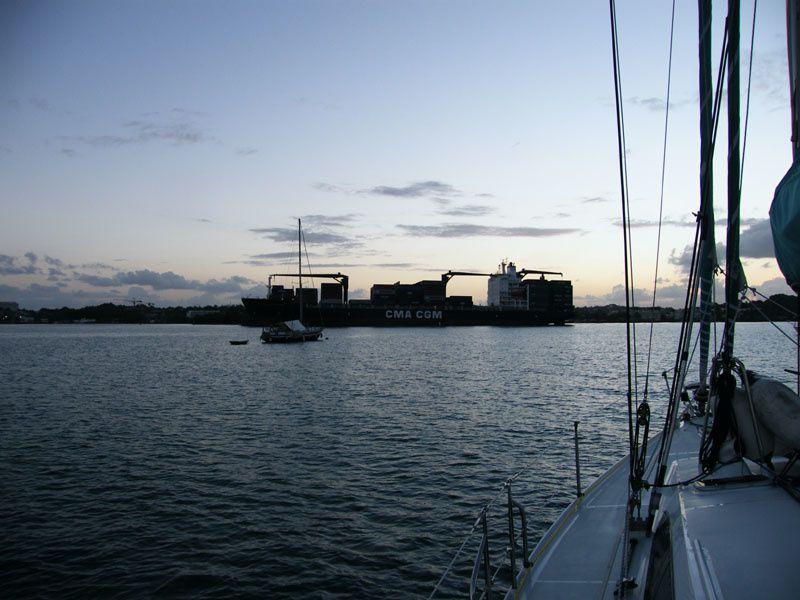 Photos et images des Iles Vierges Britanniques.