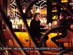 Michel Onfray - Polonium (Paris Première) - 18.01.2017 - Décadence