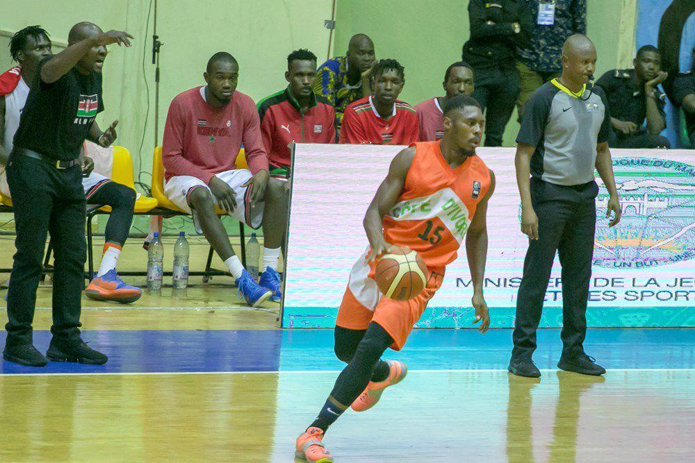 AfroCan 2019 : le Kenya fait tomber la Côte d'ivoire sur un game winner de Tylor Ongwae et se qualifie pour les quarts de finale