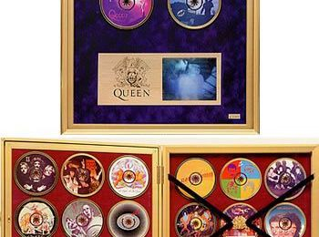 QUEEN ULTIMATE BOX (1995)