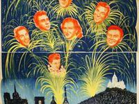 CINEMA: Paris chante toujours (1952)