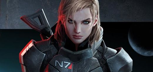 Mass Effect Savaged - les espèces