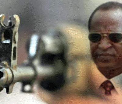 Les Burkinabè s'opposeront à toute tentative de Blaise Compaoré de s'instituer président à vie