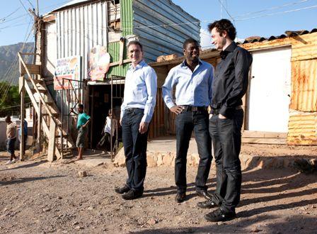 « Telefoot : en Afrique du Sud », sommaire du dimanche 28 février 2010