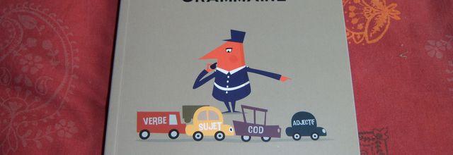 La grammaire - Roland Eluerd